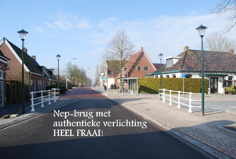 Vrouwenparochie, het icoon voor verbetering ruimtelijke kwaliteit in Noordwest Friesland