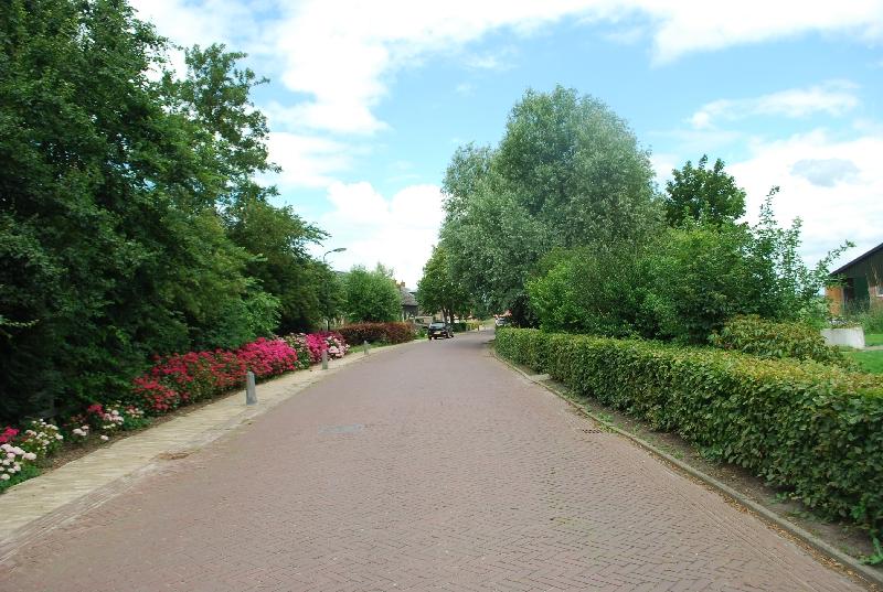 Kwaliteit groenonderhoud: in Fryslân een wereld van verschil