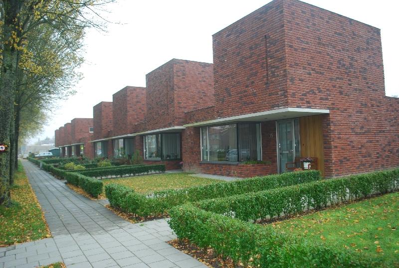 Wonen Noordwest Friesland besteedt veel aandacht aan een leefbare omgeving